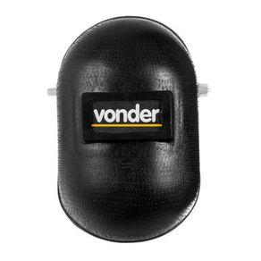 Máscara Para Solda Vonder VD720 Com Visor Fixo
