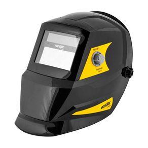Máscara para Solda Vonder com Escurecimento Automático 9 a 13
