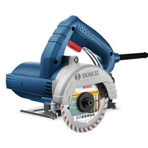 Serra Mármore A Seco Bosch GDC 150 Titan 1500W 220V