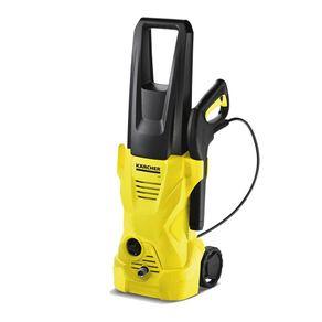 Lavadora de Alta Pressão Karcher K2 Standard 1600 Libras Mangueira 3m 220V