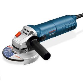 """Esmerilhadeira Angular Mini 5"""" Bosch GWS 9-125 900W 220V"""