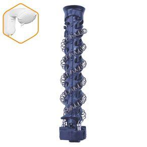 Resistência para Chuveiro Hydra Gorducha 4 Temperaturas 5700W 220V